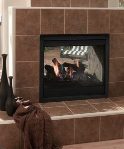 Harman Twilight II Gas Fireplace