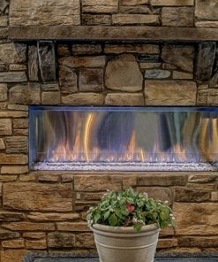 Harman Lanai Gas Fireplace